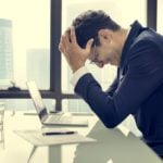 Boreout: Stress durch Langeweile