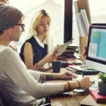 E-Learning im virtuellen Klassenzimmer