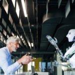 """""""Robbi -soziale Roboter in der Pflege und Therapie-wie finden wir so etwas?"""" ist gesperrt Robbi -soziale Roboter in der Pflege und Therapie-wie finden wir so etwas?"""