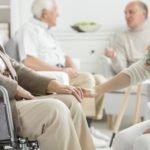 Schlüsselfaktoren für einen guten Umgang mit Pflegepersonal