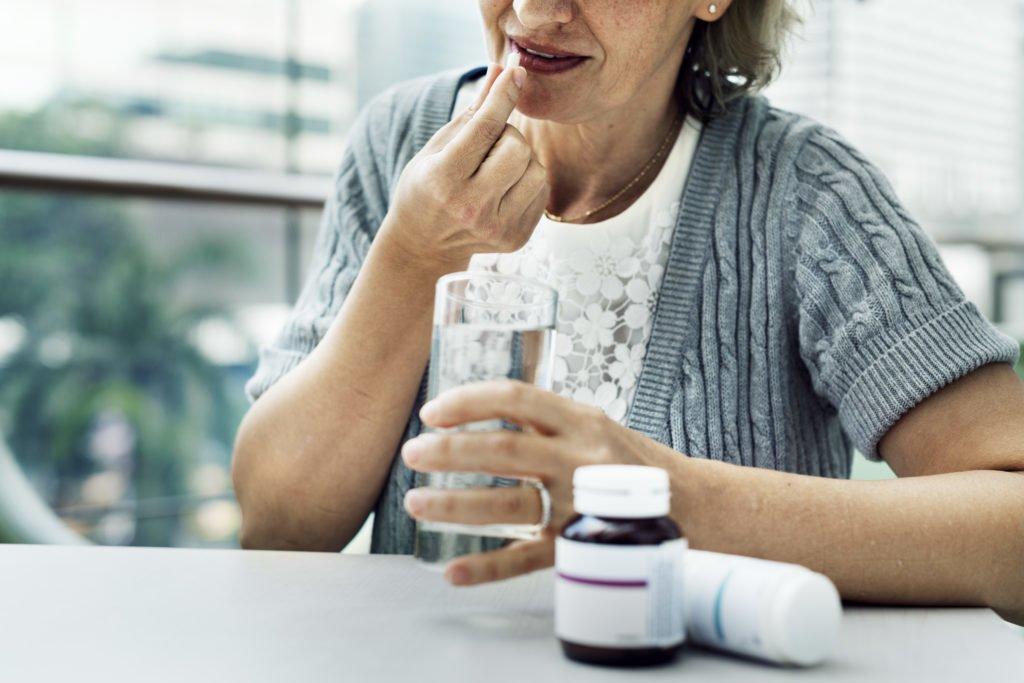 Dysphagie, Ursachen, Symptome, Schluckbeschwerden
