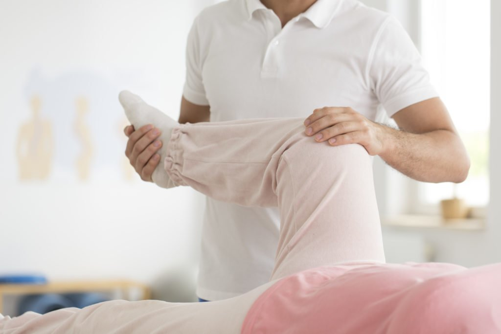 Multimodale Schmerztherapie