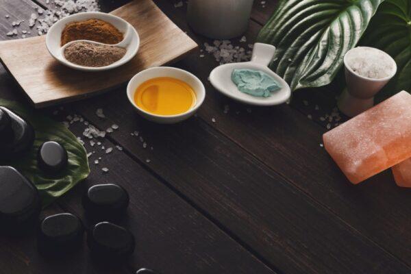 Aromatherapie/Aromapflege als Möglichkeit unterstützender Anwendung in der Pflege