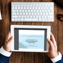 Dekubitusprohylaxe – Erstellen einer Verfahrensanweisung