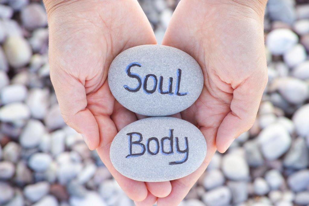Körper und Seele - Entspannungsmethoden & Entspannungstechniken für Pflegekräfte