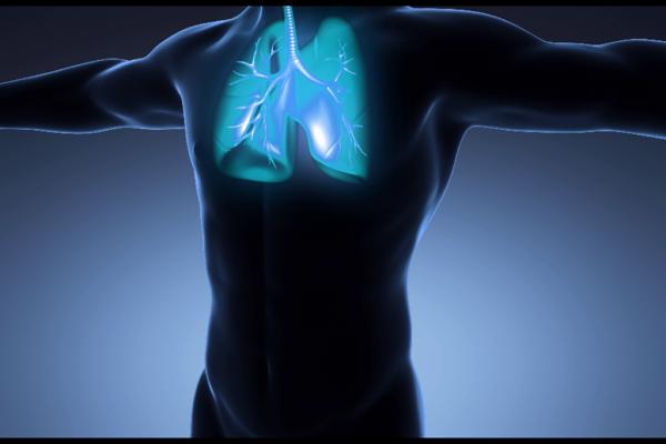 Pneumonie / Pneumonieprophylaxe - Lungenentzündung behandeln