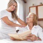 Der Pflegeberuf zwischen Anstrengung und persoenlicher Haltung