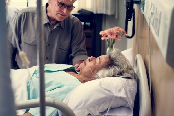 Hilfe und Entlastung Angehörige von Pflegebedürftigen Teil 1