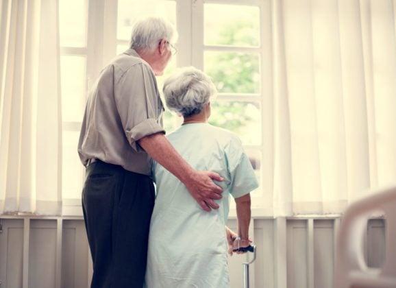 Hilfe und Entlastung für Angehörige von Pflegebedürftigen – Teil 2