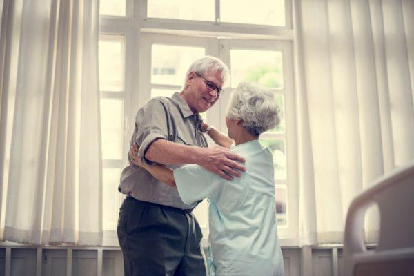 Hilfe und Entlastung Angehörige von Pflegebedürftigen Teil 3