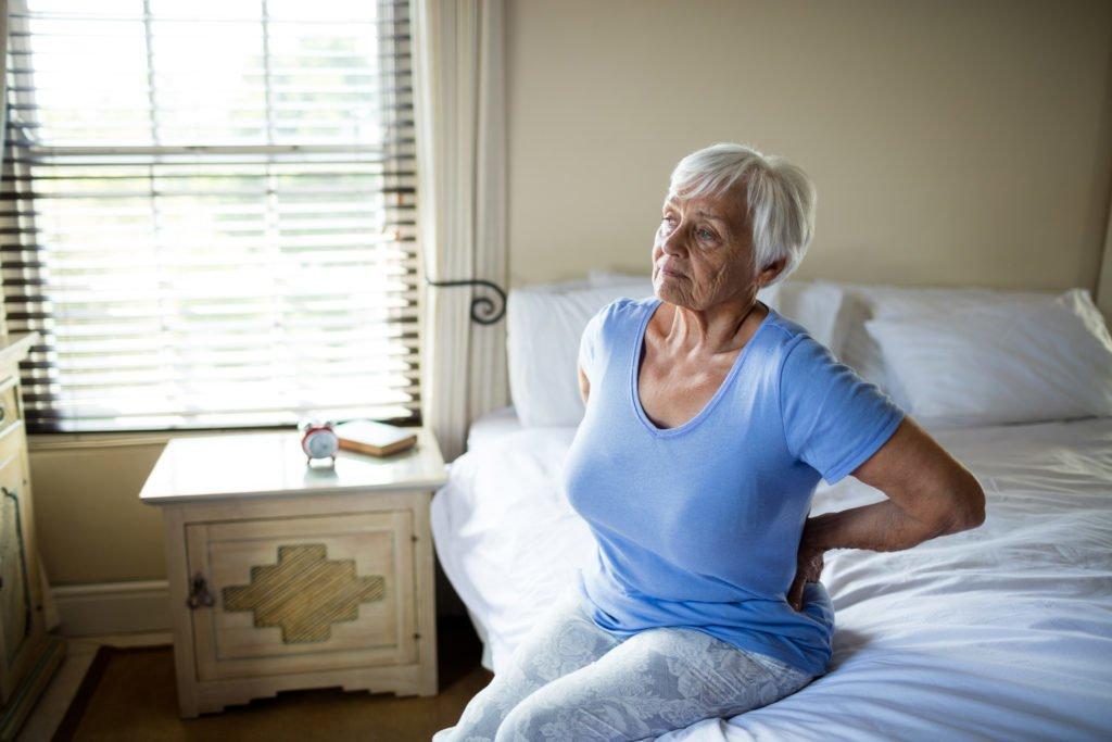 Pflege bei Schmerzen - ein persönlicher Erfahrungsbericht