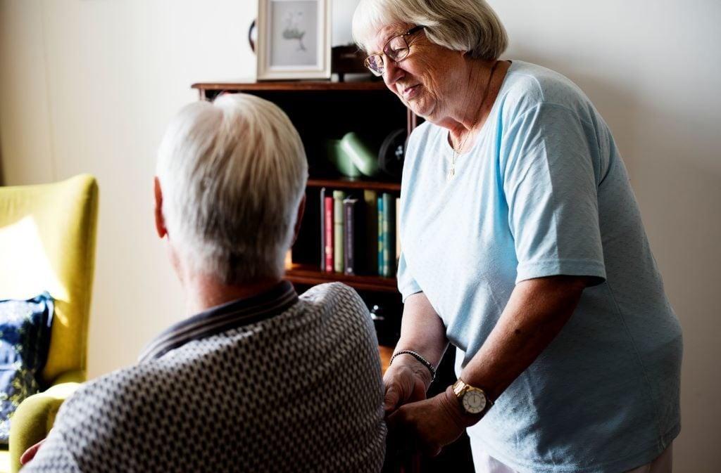 Pflege bei Schmerzen Teil 3 Maßnahmen und Standardfehler