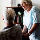 Pflege bei Schmerzen Teil 3 – Maßnahmen und Standardfehler