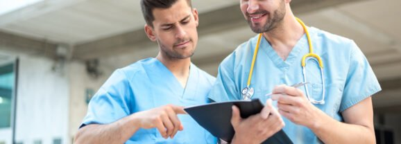 Leiharbeit in der Pflege – Ursachen, Auswirkungen, Forderungen