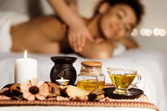 Aromamischungen und deren Anwendungen
