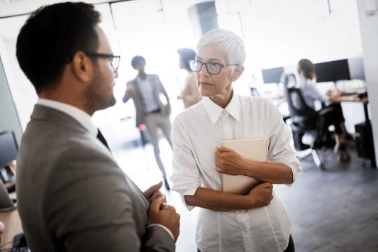 Volle Kraft voraus – wie Sie den Lerntransfer im eigenen Unternehmen sichern