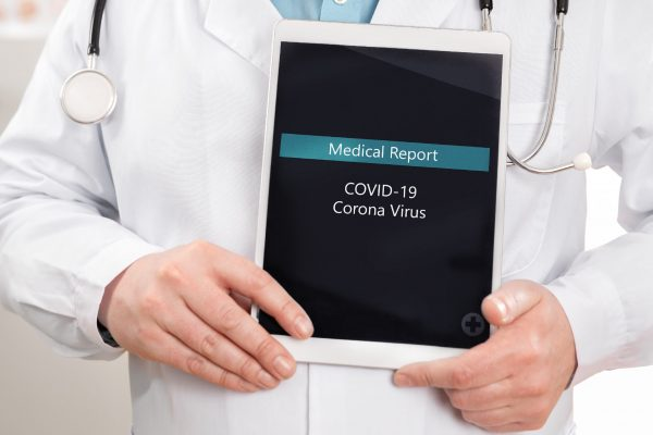 Interview zum Coronavirus mit Dr. Malkowski (Hygienefachkraft und Mitglied der DGHM)