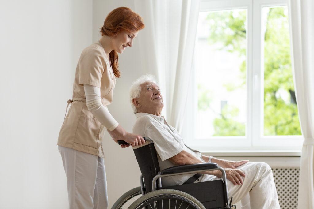 Berufsstolz- kein Fremdwort (mehr) für die Pflege!