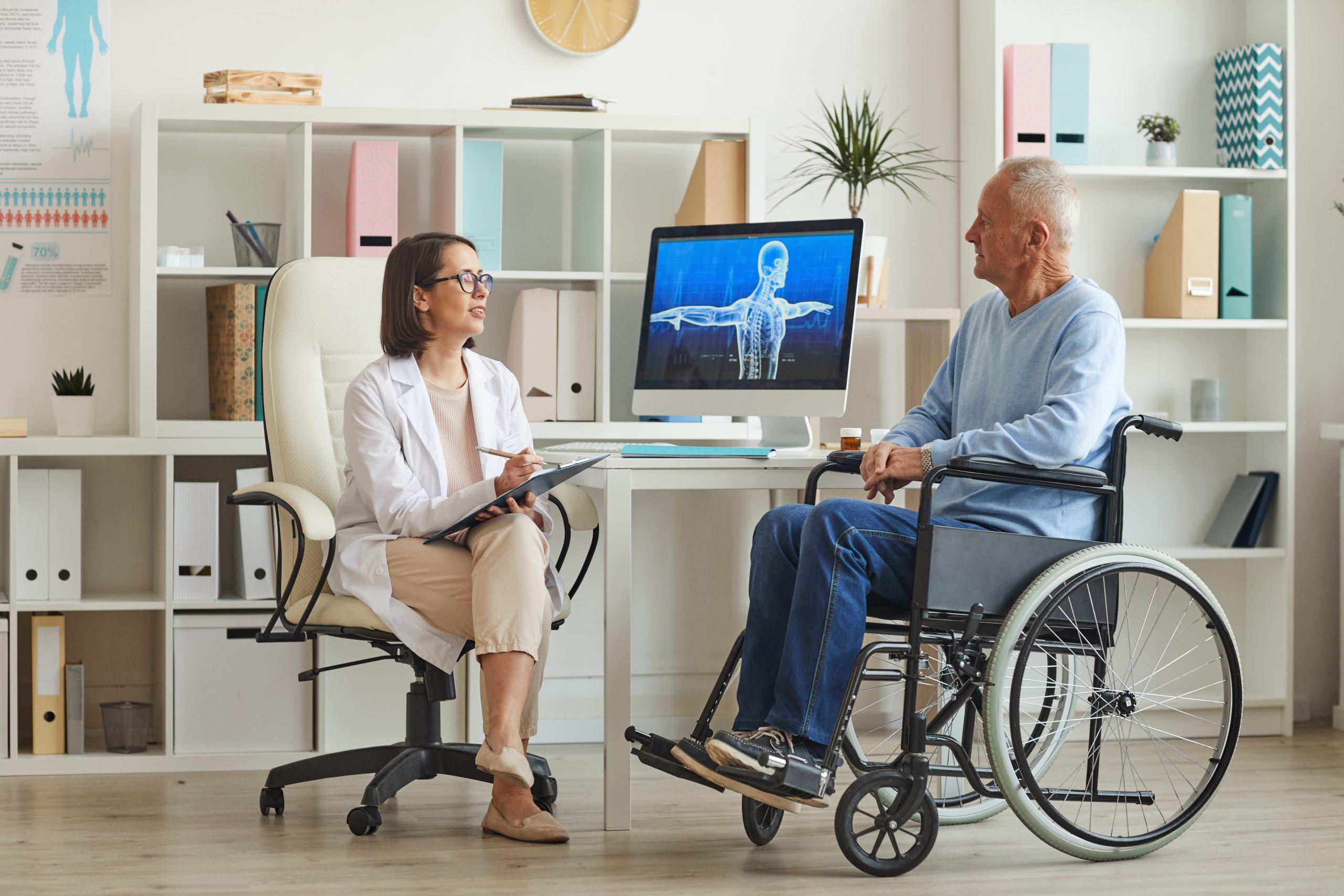 Netzwerken in der Pflege – zusammenbringen wer sich braucht