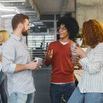 5 Tipps wie man das Betriebsklima verbessert