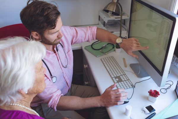 Lernkultur in Pflegeeinrichtungen proaktiv gestalten